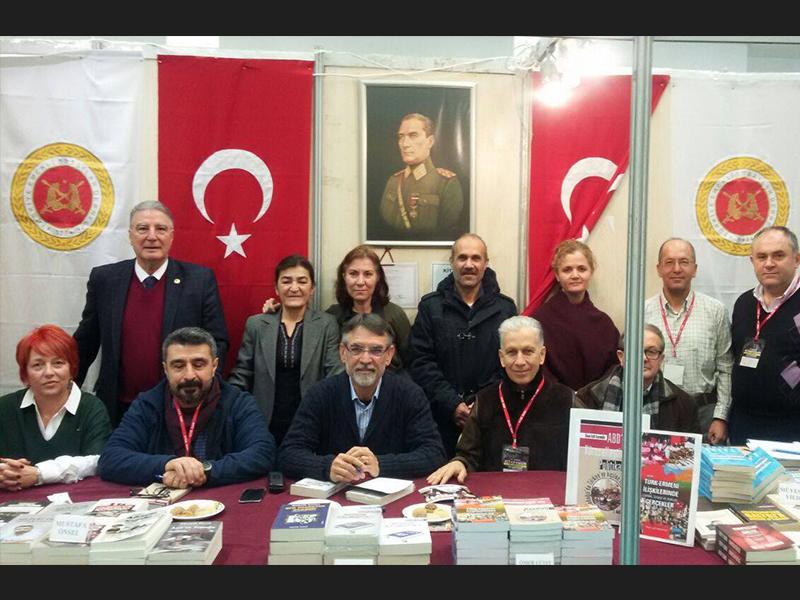 11. Ankara Kitap Fuarı