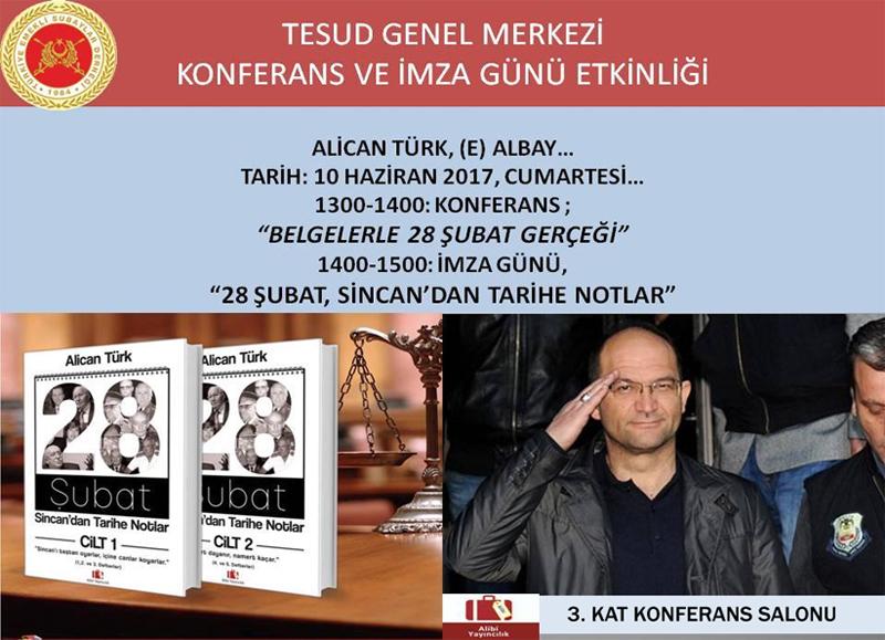 Em. Alb. Alican TÜRK tarafından