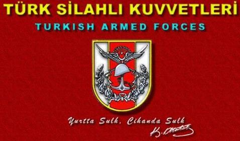 """Afrin bölgesindeki teröristlere karşı bugün saat 17.00'da """"Zeytin Dalı"""