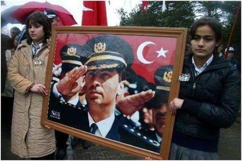 Ali Gaffar Okkan'ın ölümünün 17. yıl dönümü.