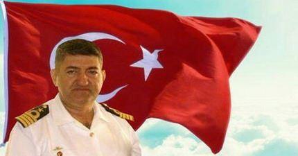 Murat ÖZENALP'i Anıyoruz