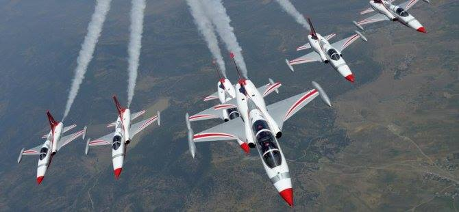 15 Mayıs son yolculuğunu gökyüzünde yapan Hava Şehitlerinin anma günü.