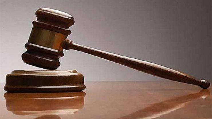 Ergenekon Kumpas Davasının duruşması
