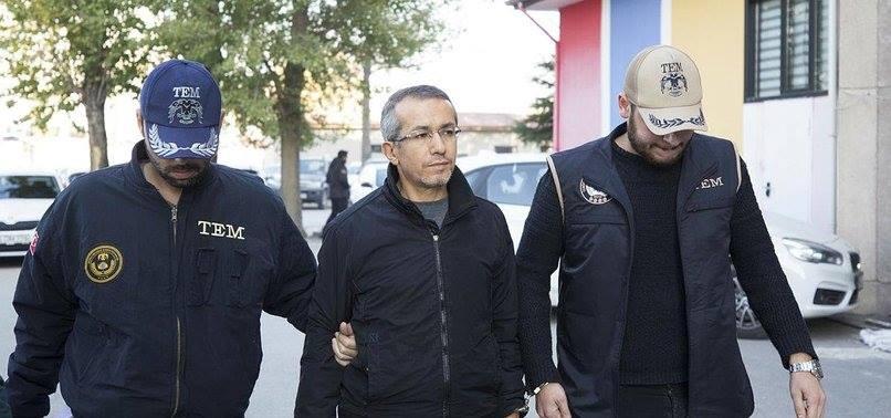 Eski Savcı Ferhat Sarıkaya'nın Tutuklu Yargılandığı FETÖ/PDY Davası