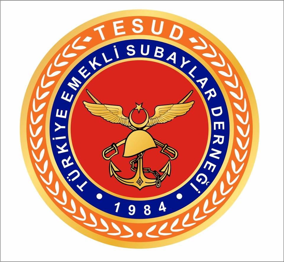 Türkiye Emekli Subaylar Derneği Logosu