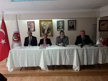 ''Kanlı Noel ve Kıbrıs Türk Halkının Varoluş Savaşı'' konulu bir Panel