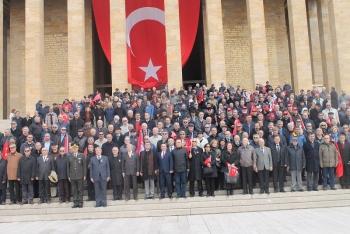 ATATÜRK'ÜN HARBİYE'YE GİRİŞİNİN 118. YILI