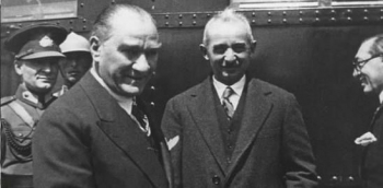 Lozan Barış Antlaşması'nın 94. Yıldönümünü
