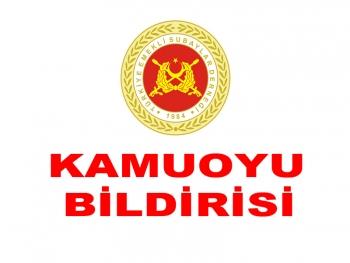 Irak Kürt Bölgesel Yönetimi Tarafından Alınan Referandum Kararı ile İlgili TESUD Kamuoyu Bildirisi