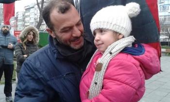 Müs. Yzb. Murat Eren dün yapılan duruşmada Erkut Taş, Yunus Akaya ve Yasin Yaman ile birlikte beraat etmiştir.