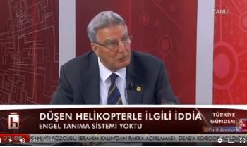 02 HAZİRAN 2017- HALK TV (Türkiye Gündemi )