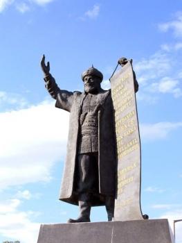 Türk Dil Bayramı'nın 741. Yılı kutlu olsun.