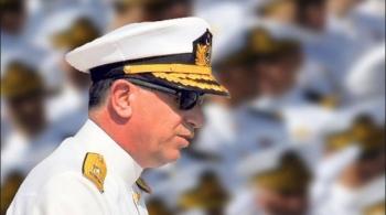 Amiral Cem Aziz Çakmak'ı anıyoruz.