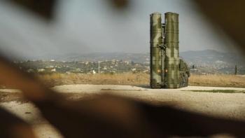 Emekli Hava Korgenerali Dr. Erdoğan Karakuş: S-400 ve S-500'ler İran'ın vurulmasını da engelleyecek