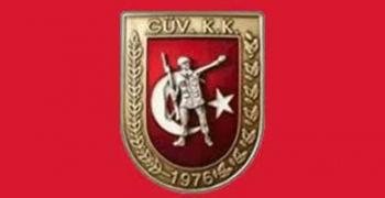 Güvenlik Kuvvetleri Komutanlığı'nın 42'nci kuruluş yıl dönümü