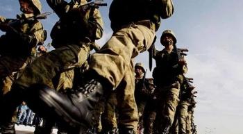 """""""Bedelli askerlik yasasını desteklemiyoruz"""" konulu  röportaj"""