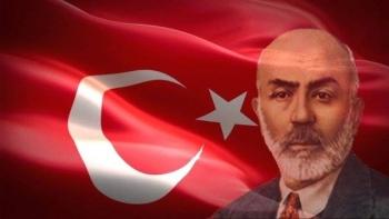 İstiklal Marşımızın kabulünün 98. yıldönümü