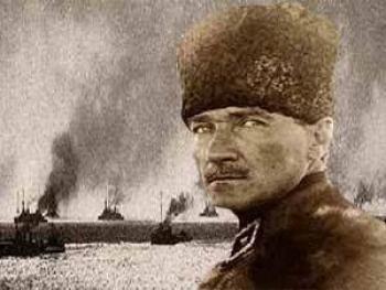 18 Mart Çanakkale Deniz Zaferi ve Şehitler Gününün 105'inci Yıldönümü