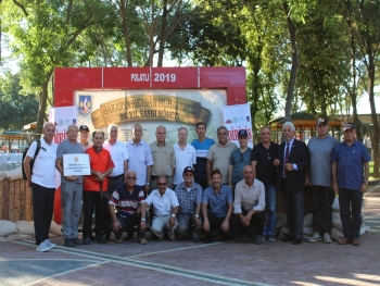 Sakarya Meydan Muharebesi'nin 98. Yıl dönümü Etkinlikleri