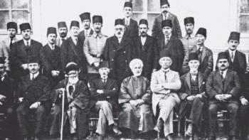 Erzurum Kongresi'nin 102. Yılı Kutlu Olsun