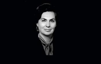 Doç. Dr. Bahriye Üçok'u ölümünün 31. yılı