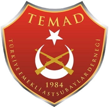 17 Ekim Astsubaylar Günü ve TEMAD'ın 37'nci Kuruluş Yıl Dönümü