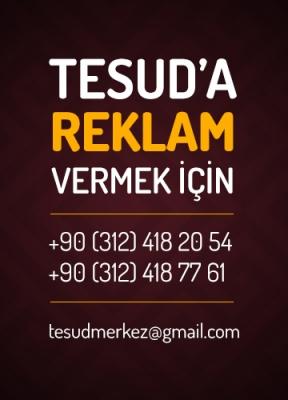 TESUD Reklam Vermek